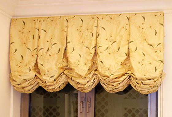 custom-Window-treatment-valance